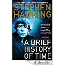 stephen hawking a brief history time