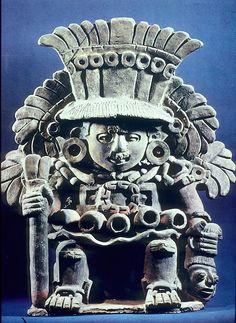Deidad zapoteca,Xipe Totec