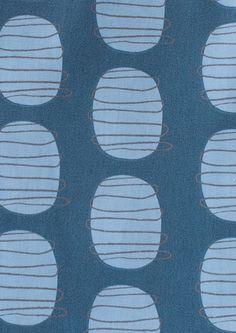 Banksia Weave by Saffron Craig | Saffron Craig Organic Fabrics