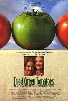 Fried Green Tomatoes<3