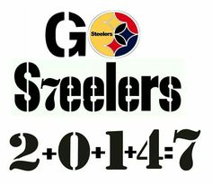 2014 is our year!