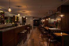 Bull & Bear Sydney Restaurant by Edge Design | http://www.yellowtrace.com.au/australian-design-news-march-2014/