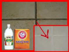 Grout & Tile cleaner