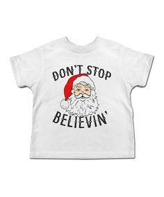 'Don't Stop Believin' Tee