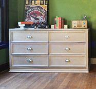 Mason Double Wide Dresser LOVE     #projectnursery #franklinandben #nursery
