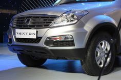 Mahindra and Tata, both have launched a new SUV in India last week. Mahindra introduced their new brand SsangYong with the Rexton diesel SUV while Tata introduced the much awaited Safari in a refined avatar. Both these SUV's will be launched in a phased manner in different Indian cities.
