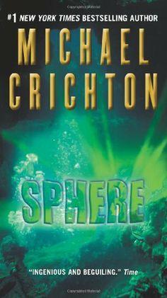 Sphere by Michael Crichton, http://www.amazon.com/dp/0061990558/ref=cm_sw_r_pi_dp_vQFKtb040PTBK