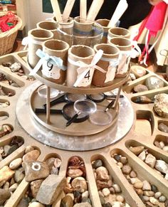 Fairy Dust Teaching Kindergarten Blog: Reggio Emilia: Math