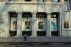 Grey Art Gallery @ NYU