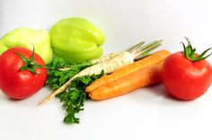 Healthy College Food Ideas