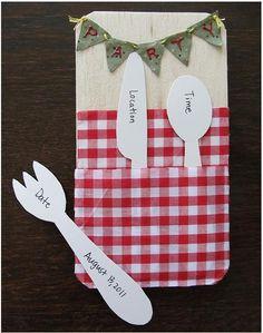company picnic invitations templates free .