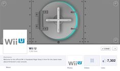 Wii U Facebook Page Starts To Tease Console's E3 Showing