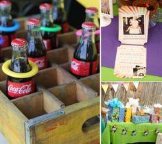 DIY Carnival Theme Party by bentley.jenn