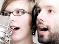 """This is my favorite song by my favorite YouTube group Pomplamoose (apparently French for Grapfruit!). """"If you think you need some lovin'."""""""