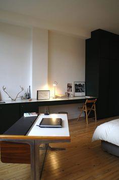 Régis Larroque, scandinavian,interiors,modern
