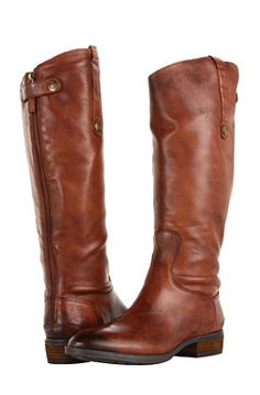 The perfect 'Pumpkin Patch' boots! toe, ride boot, beauti boot, riding boots