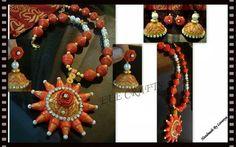 By: EEE - Handmade by Lavanya
