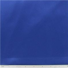 Sapphire Poly Satin Fabric | Shop Hobby Lobby  *fabric for the sash*