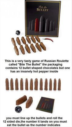 THIS would be a fun party game.