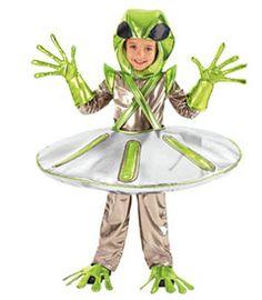 alien-in-spaceship costume - Chasing Fireflies....oh!!! Soooo funny!!!!!!