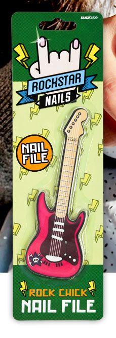 star qualiti, rock chick, chick nail, rockstar nail
