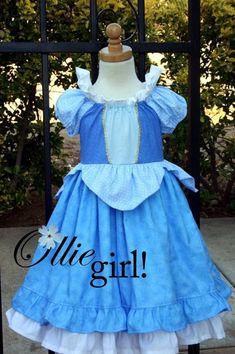 Ollie Girl creation