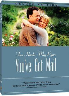 You've Got Mail - #10 on www.mommybearmedia.com