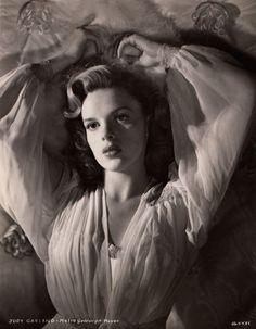 Judy Garland - Photo by Eric Carpenter