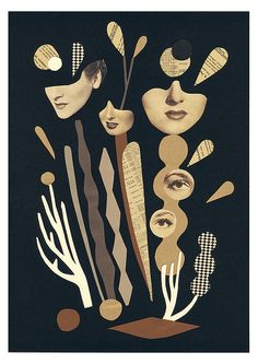 Plantes | Mathilde Aubier