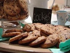 Cookies | Receitas | FOX Life