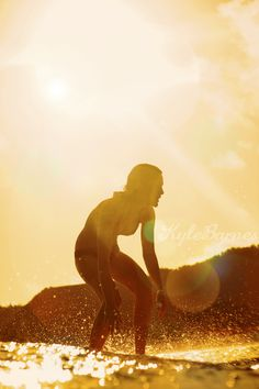 #Surf #Sun #Sunset #LiveWell