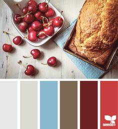 kitchen color  #color #palette #theme #scheme #design