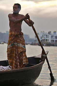 Dhaka, Bangladesh | Adam Ross | Absolute Travel Photo Contest