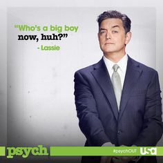 Psych finale