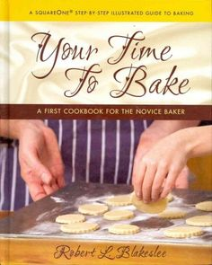 Introduces the common ingredients, equipment, terms, and techniques used in baking; features illustrated step-by-step instructions for over 150 easy recipes; and offers tips for how to decorate the finished product.