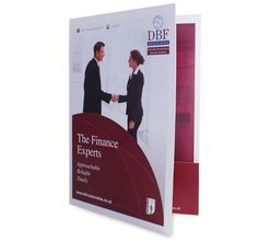 3 reasons to use a #presentation #folder 1. Professional approach to meetings 2. Have an impact 3. Leaving a lasting professional impression