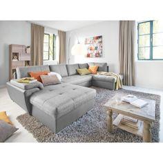 Bett Sofa Kombination : WOHNLANDSCHAFT (002307003001): Bild 2911657 (image/jpeg) More