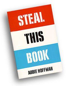 Oh, Abbie Hoffman...