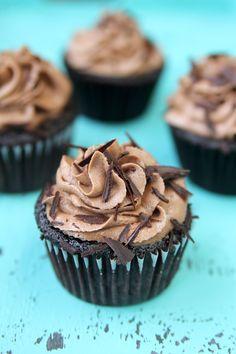 Chocolate Nutella Goodness