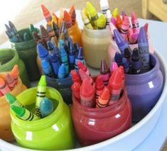 20 things to do with baby food glass jars