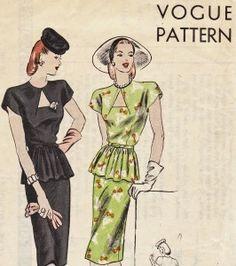 pattern_peplum