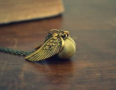 The Golden Snitch!