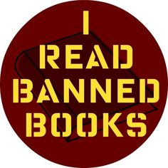 """Authors on Censorship: 11 Quotes that will make you proud to say """"I'm with the banned"""""""