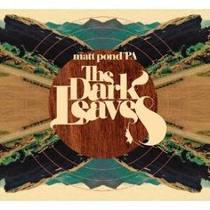 The Dark Leaves (Audio CD) http://www.amazon.com/dp/B0038QK5VC/?tag=dismp4pla-20