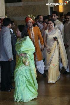 wedding style - India