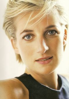 Princess Diana by Mario Testino, 1997.