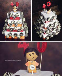 cakepops cake
