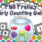 FREE! This is a great game to promote those early counting skills and number recognition.Children pick a number card and fill their fish bowls with the...