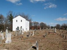 Old Saint Pauls Lutheran Church Cemetery  Also known as: Old Saint Pauls Cemetery, Saint Paul's Lutheran Church Cemetery  2038 Old Conover-Startown Road  Newton  Catawba County  North Carolina  USA  Postal Code: 28658  Phone: 828-464-9786