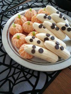 Halloween food.  #adamblockdesignhalloween